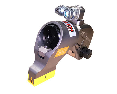 Torque Tool Supplies | Hydraulic Torque Wrench - Low Profile
